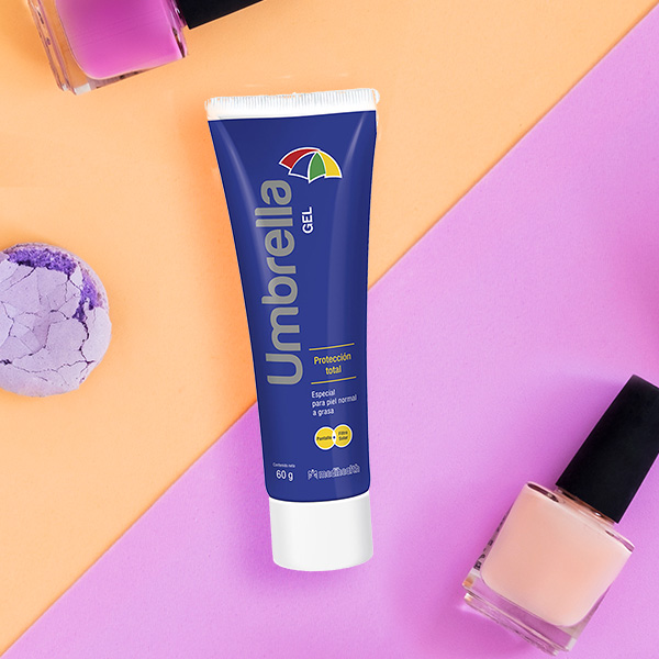 Umbrella Gel